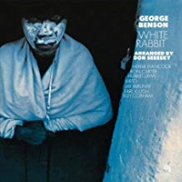 George Benson – White Rabbit