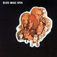 Blues Image Open