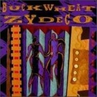 "Stanley ""Buckwheat"" Dural Jr. Zydeco - On Track"