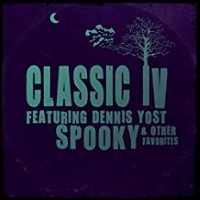 Classic IV Spooky