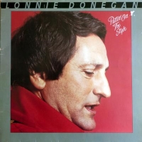Lonnie Donegan – Puttin' On A Style