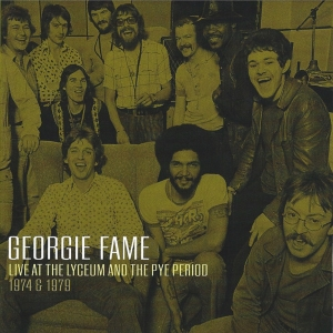 Live At The Lyceum And The Pye Period (1974 & 1979)