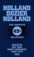 Holland–Dozier–Holland