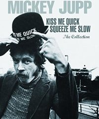 Kiss Me Quick,Squeeze Me Slow