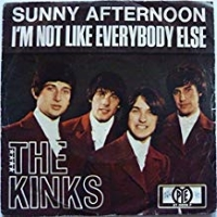 I'm Not Like Everybody Else - The Kinks
