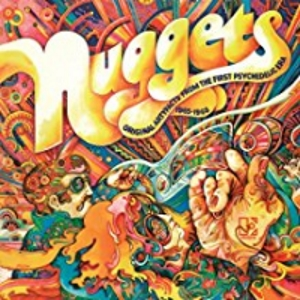 Nuggets - Original Artifacts from the First Psychedelic Era 1965-1968 CD1