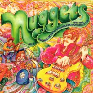 Nuggets - Original Artifacts from the First Psychedelic Era 1965-1968 CD2