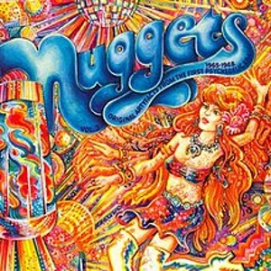 Nuggets - Original Artifacts from the First Psychedelic Era 1965-1968 CD3