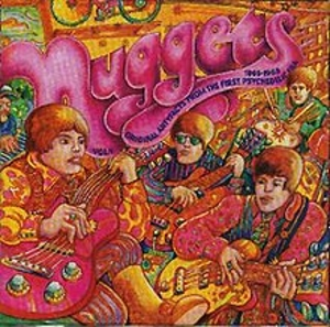 Nuggets - Original Artifacts from the First Psychedelic Era 1965-1968 CD4