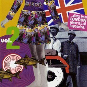 Nuggets II: Original Artyfacts from the British Empire and Beyond CD2