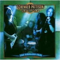 Schenker / Pattison Summit – The Endless Jam