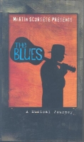 Martin Scorsese Presents THE BLUES – A Musical Journey