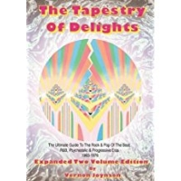 Tapestry Of Delights