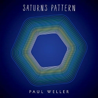 Paul Weller – Saturns Pattern - DeLuxe Box Set