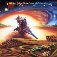 Graeme Edge Band - Baker Gurvitz Army treffen auf die Moody Blues