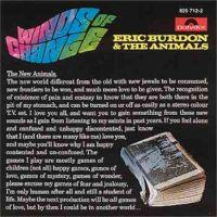 Eric Burdon & The Animals Wind Of Change