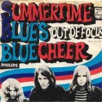 Blue Cheer Summertime Blues