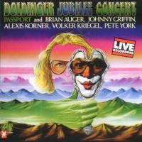 Klaus Doldinger - Jubilee Concert