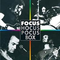 Focus Hocus Pocus Box