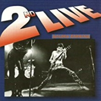 Golden Earring - 2nd Live (1981)