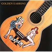 Golden Earring - Naked II (1997)