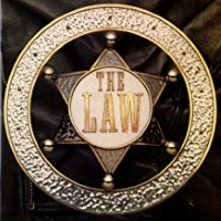 The Law - Paul Rodgers trifft Kenny Jones