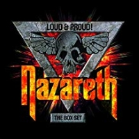 Nazareth - Loud And Proud! The Box Set