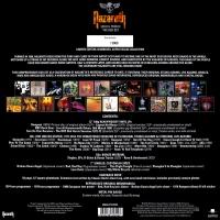 Nazareth (Band) - Loud And Proud Box Set