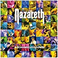 Nazareth - Homecoming - Live At The Garage Glasgow, 2002
