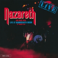 Nazareth - BBC Rock Hour- Live At Hammersmith Odeo, London - 16th March 1980