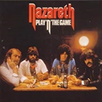 Nazareth - Play ´N´ The Game