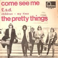 L.S.D. - Pretty Things
