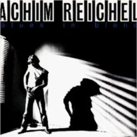 Achim Reichel – Blues In Blond