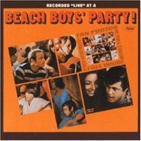 Beach Boys - Beach Boys' Party