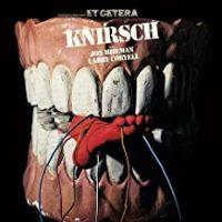 Wolfgang Dauner – Et Cetera – Knirsch feat. Jon Hiseman & Larry Coryell