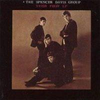 Spencer Davis Group - Their First LP
