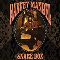 Harvey Mandel - Snake Box