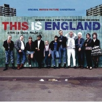 This Is England – From Dusk Till Dawn – Young Einstein, drei Soundtracks (OST)
