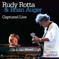 Rudy Rotta & Brian Auger - Captured Live