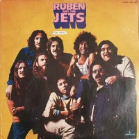 Ruben & The Jets - For Real