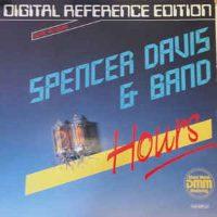 Spencer Davis - 24 Hours