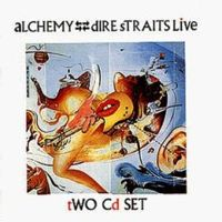 Dire Straits – Live - Alchemy