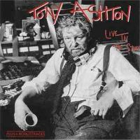 Tony Ashton - Live In The Studio