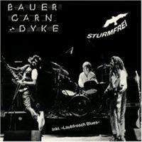Baur Garn Dyke – Sturmfrei