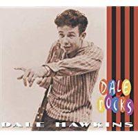 Hawkins, Dale - Dale Rocks (Bear Family)