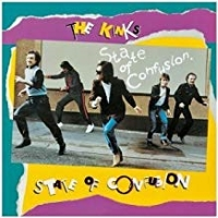 Kinks - State Of Confusion