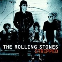 Rolling Stones – Stripped