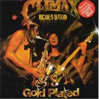Climax Blues Band – Gold Plated