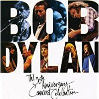 Bob Dylan The 39th Anniversary Concert Celebration