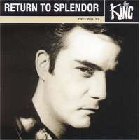 The King – aka James Brown – Return To Splendor